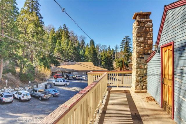 Oportunidad de negocio por un Venta en 29020 Oak Terrace Cedar Glen, California 92321 Estados Unidos