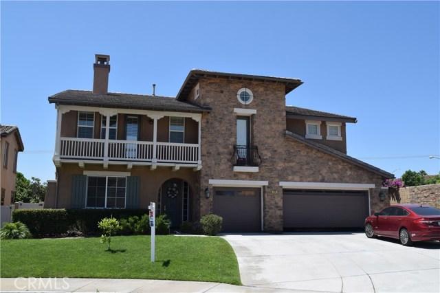 4242 Oliphant Court, Riverside, California