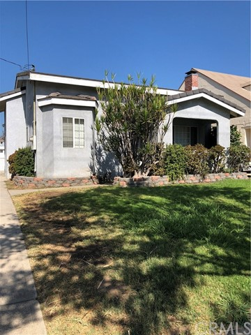 1011 S 4th Street Alhambra, CA 91801 - MLS #: WS18190707