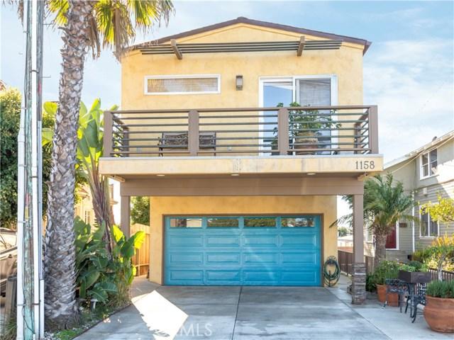 1158 8th Hermosa Beach CA 90254