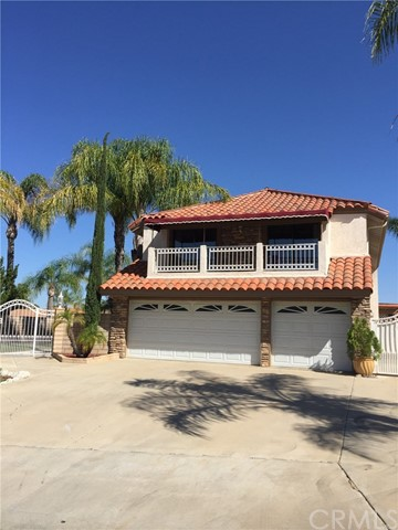 Single Family Home for Rent at 30431 Sparkle Drive Canyon Lake, California 92587 United States