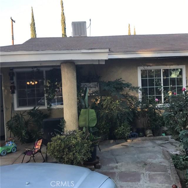 Single Family Home for Sale at 2258 Broadway Avenue San Bernardino, California 92410 United States