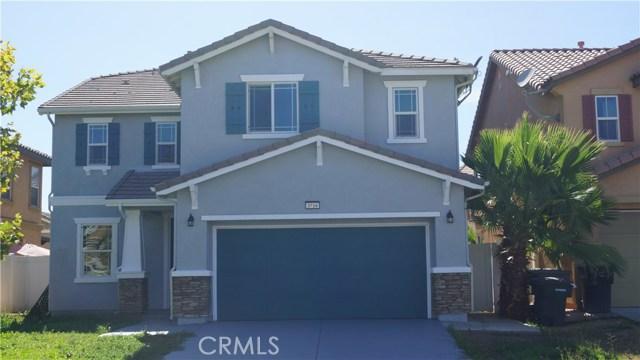 3726 Solandra Street, Perris, California
