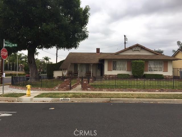 405 N Nearglen Avenue, Covina, CA 91724