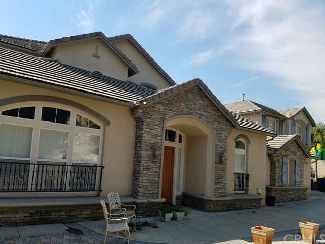Single Family Home for Sale at 5368 Windsor Place Alta Loma, California 91737 United States