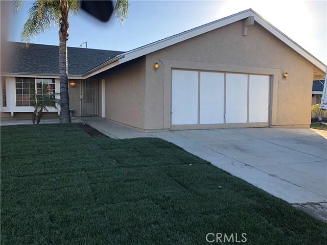 24683 Pace Drive, Moreno Valley, CA, 92557