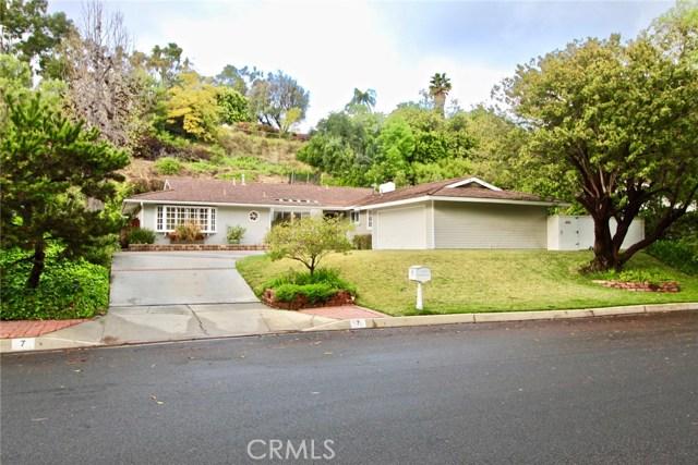 Photo of 7 Encanto Drive, Rolling Hills Estates, CA 90274
