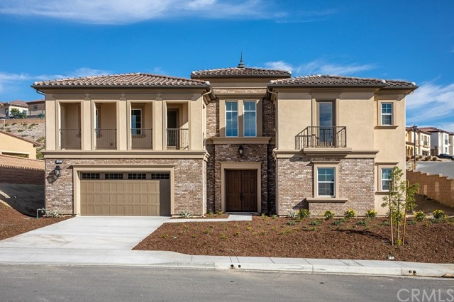 One of Yorba Linda Homes for Sale at 4102  Duke Drive, 92886