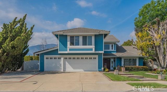 1411 Rockdale Street,Upland,CA 91784, USA