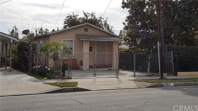 11820 Hopland Street Norwalk CA  90650