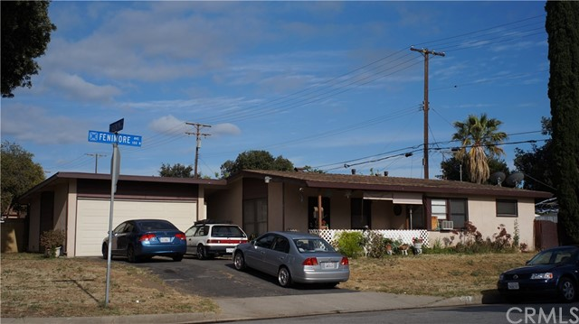 802 E Glenlyn Drive, Azusa, CA 91702