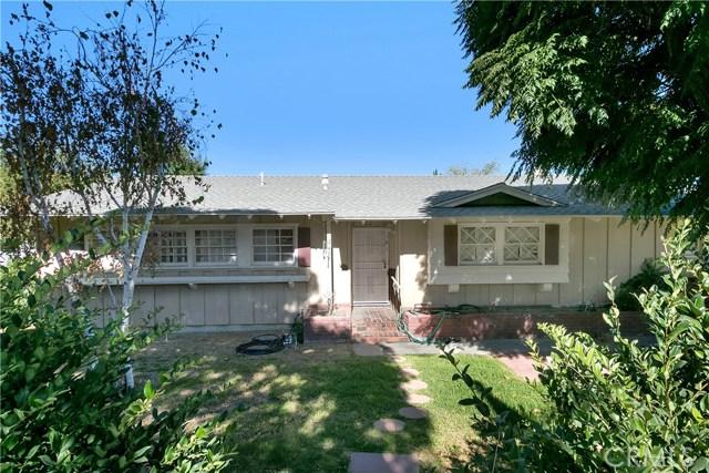 2405 Fairview Avenue, Riverside, California