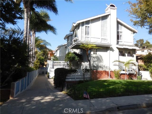 2003 Mathews Avenue A  Redondo Beach CA 90278