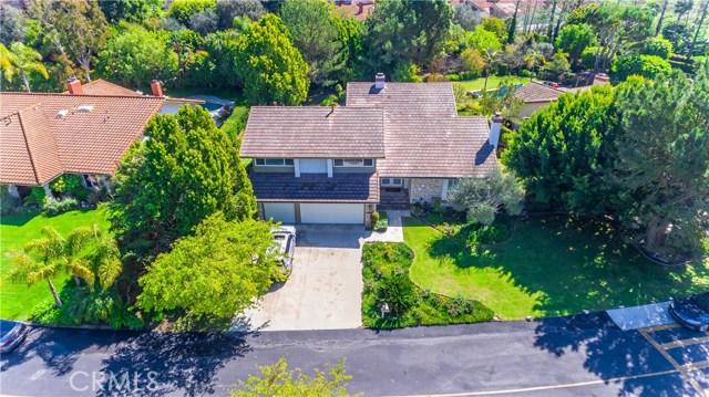 Single Family Home for Sale at 34 Horseshoe Lane 34 Horseshoe Lane Rolling Hills Estates, California 90274 United States