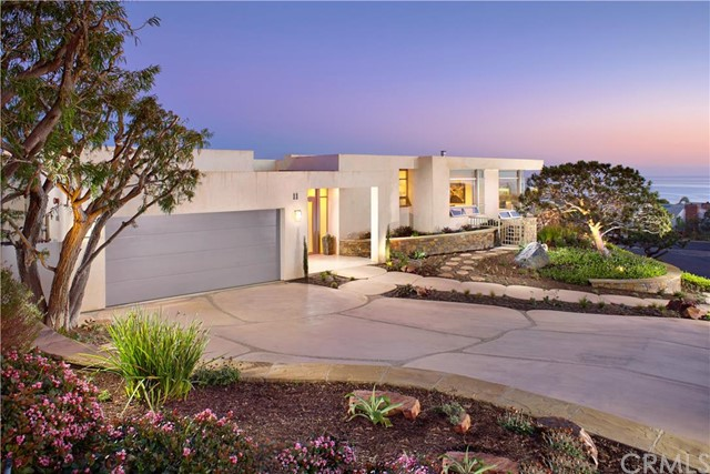 Single Family Home for Sale at 11 Monarch Bay Drive Dana Point, California 92629 United States