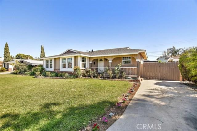 1326 W Goodhue Av, Anaheim, CA 92802 Photo 0