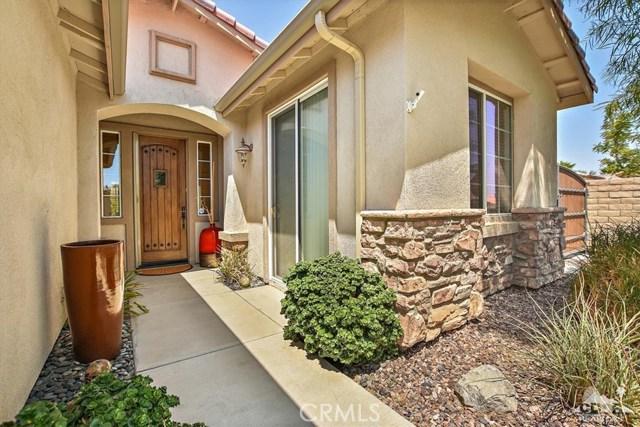 83720 Waterford Lane Indio, CA 92203 - MLS #: 218022054DA