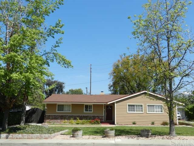 Single Family Home for Rent at 777 12th Street W Claremont, California 91711 United States