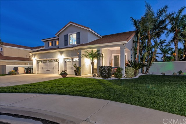 14115 Montclair Court, Rancho Cucamonga, California