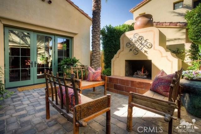 80630 Via Pessaro La Quinta, CA 92253 - MLS #: 217020836DA