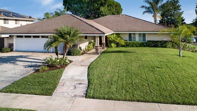 17512 Orange Tree Lane, Tustin, CA 92780