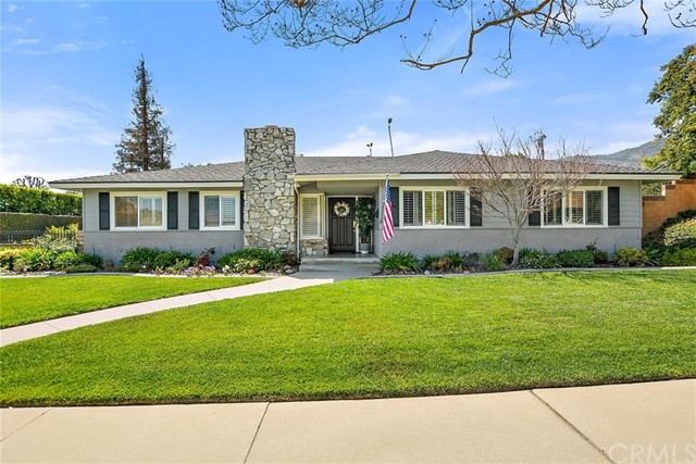 Photo of 827 N Entrada Way, Glendora, CA 91741
