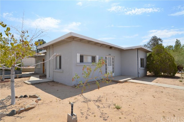 68965 Old Dale Road, 29 Palms, CA 92277