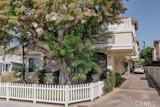 2111 Mathews Ave B, Redondo Beach, CA 90278