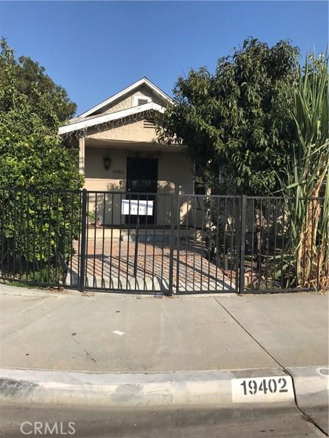 Casa Unifamiliar por un Venta en 19402 Norwalk Boulevard 19402 Norwalk Boulevard Artesia, California 90701 Estados Unidos