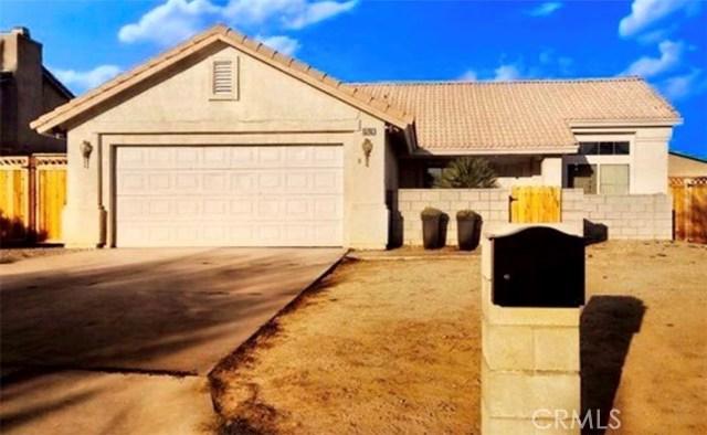 13702 Inaja St, Desert Hot Springs, CA 92240 Photo