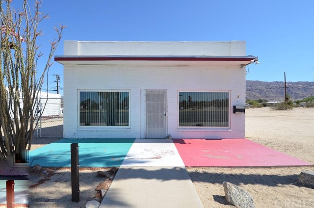 Single Family for Sale at 73887 Twentynine Palms Highway 29 Palms, California 92277 United States
