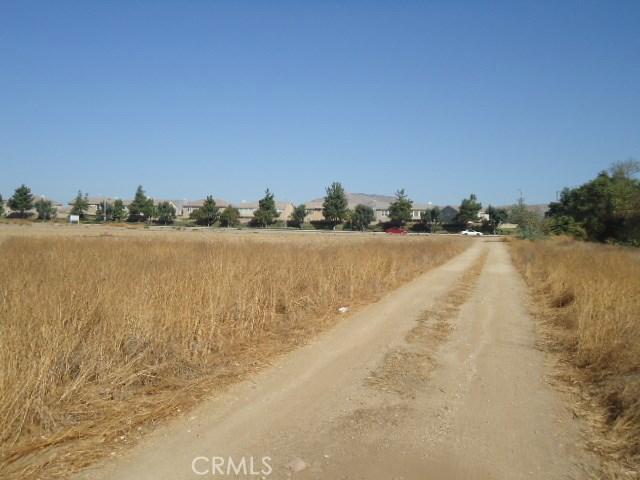 0 Morrison Moreno Valley, CA 0 - MLS #: SW17257094