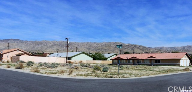 Single Family for Sale at 101 Sarita Drive Desert Hot Springs, California 92240 United States