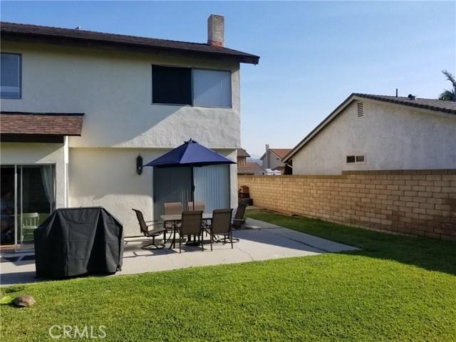 15444 Weeks Drive Whittier, CA 90604 - MLS #: PW18150009