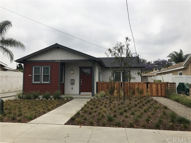 455 N Cypress Street A/B Orange, CA 92866 is listed for sale as MLS Listing LG17127112