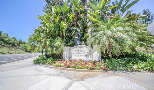 14 Mosaic Aliso Viejo, CA 92656 - MLS #: OC18163324