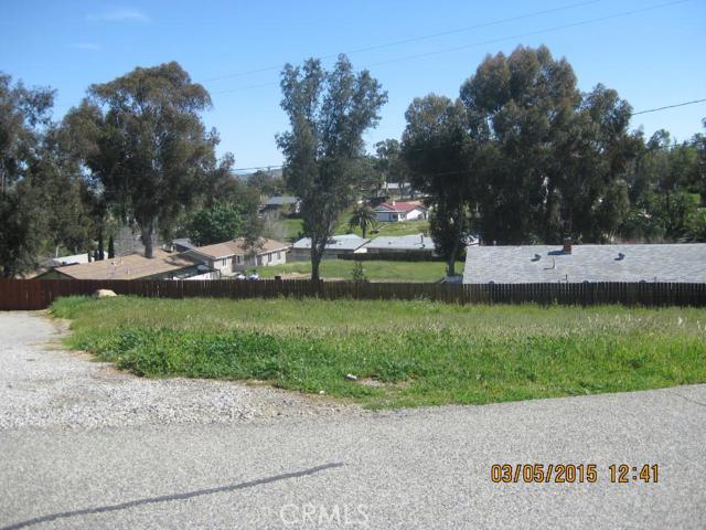 Additional photo for property listing at 0 Kalina  Lake Elsinore, California 92530 United States