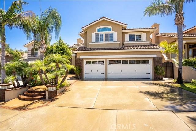 916 S Creekview Lane, Anaheim Hills, California