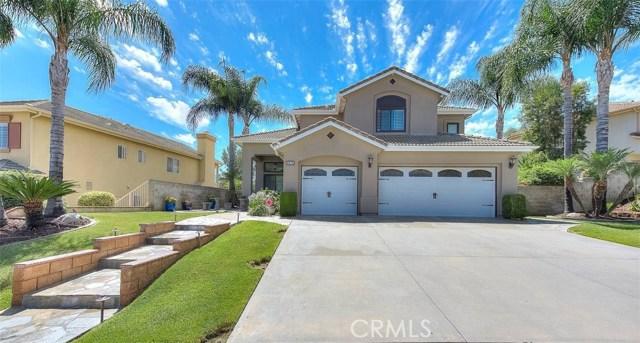 1675 Rancho Hills Drive, Chino Hills, California