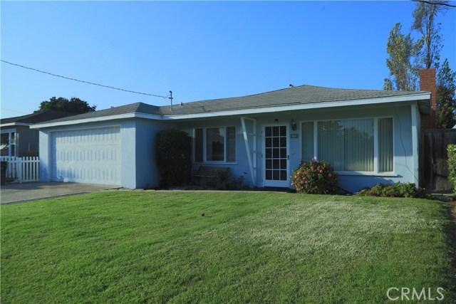 1128 Sunset Drive, Arroyo Grande, CA 93420