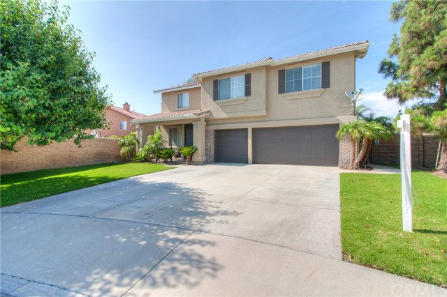 12656 Saddlebred Court, Eastvale, CA 92880