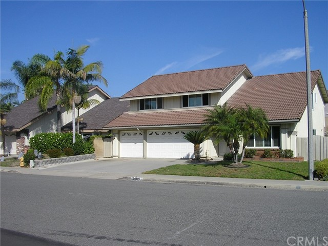 Single Family Home for Rent at 24891 Costeau Street Laguna Hills, California 92653 United States