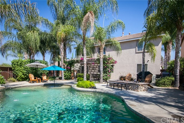 29103 Pepper Tree Court Highland, CA 92346 - MLS #: EV17162500