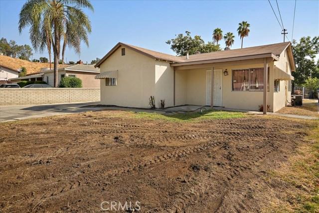 1731 Garden Drive San Bernardino CA 92404