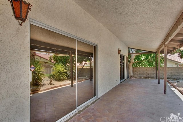 43671 Tennessee Avenue Palm Desert, CA 92211 - MLS #: 217019238DA