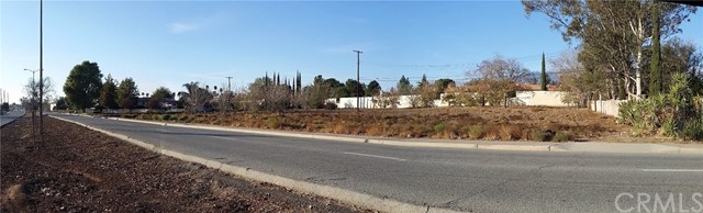 Land for Sale at 3805 W Ramsey Banning, California United States