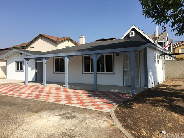 14325 Merced Avenue Baldwin Park, CA 91706 - MLS #: WS17211503