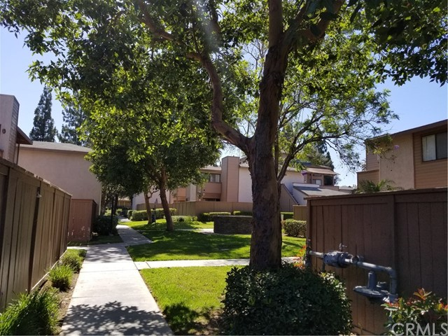 1331 Massachusetts Avenue # 204 Riverside, CA 92507 - MLS #: TR17139151