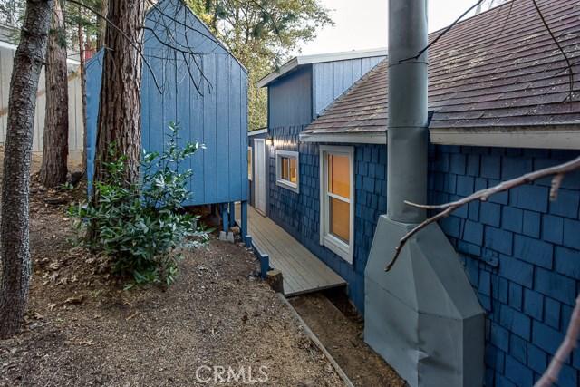 757 N Village Lane Crestline, CA 92325 - MLS #: IG17268852
