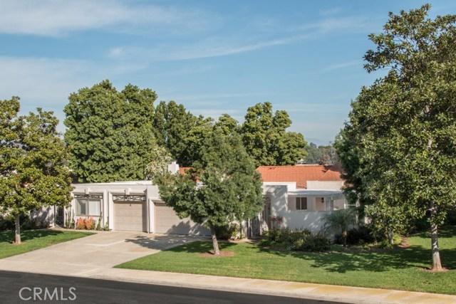 Condominium for Rent at 5377 Avenida Sosiega Laguna Woods, California 92637 United States